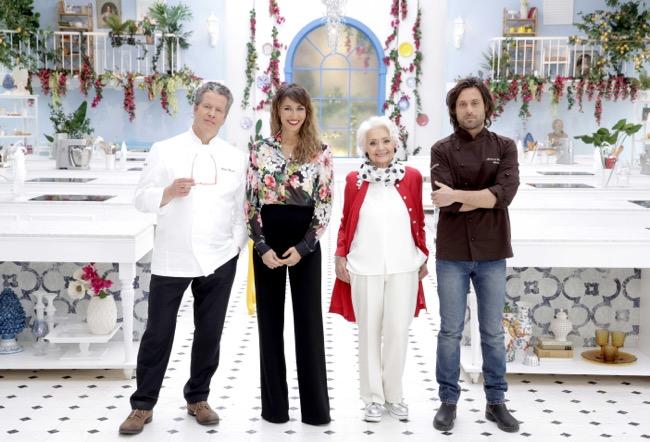 Bake off Italia – Dolci in forno: la nuova edizione dal 2 settembre sempre su Real time