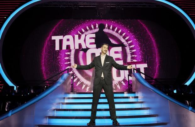 Take me out, la nuova edizione del game show di Real time con Gabriele Corsi dal 5 settembre