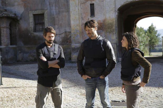 Squadra antimafia 8: data inizio, cast e anticipazioni prima puntata