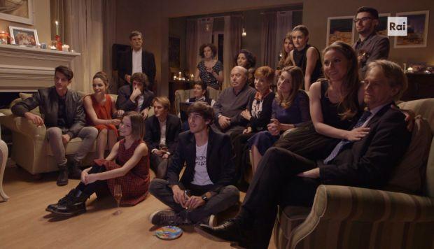 Un medico in famiglia 10, anticipazioni: quinta puntata del 22 Settembre (riassunto e video streaming della puntata)