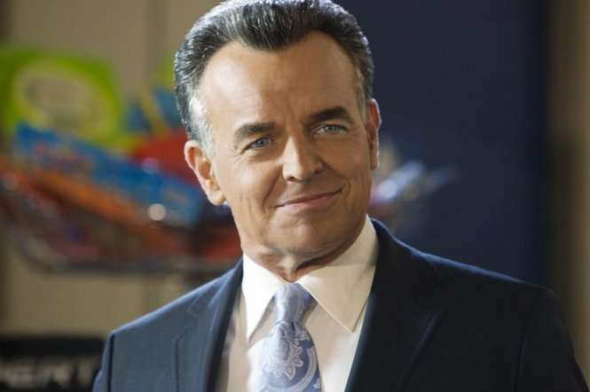 Ray Wise promosso a regular in Fresh off the Boat