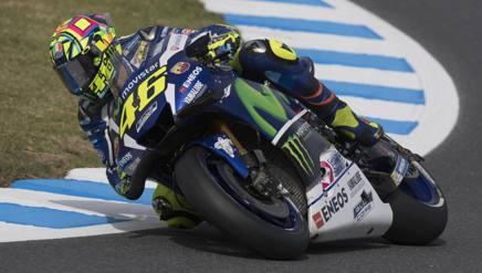MotoGP su Sky, Milano-Varese su Rai sport: gli altri sport del 16 ottobre
