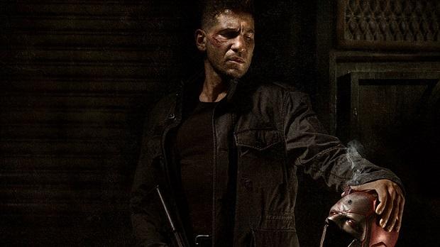 The Punisher, i nuovi arrivi e novità sul personaggio interpretato da Ben Barnes