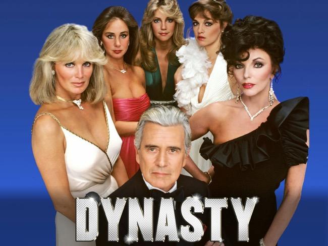 Dynasty, in arrivo il reboot prodotto dalla CW dagli autori di Gossip girl