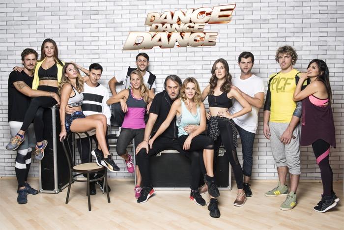 Dance dance dance, arriva la versione italiana del famoso reality su Foxlife dal 21 dicembre