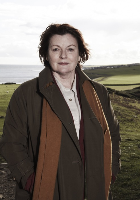"""""""Vera"""", una detective sopra le righe nella nuova serie britannica su Giallo"""