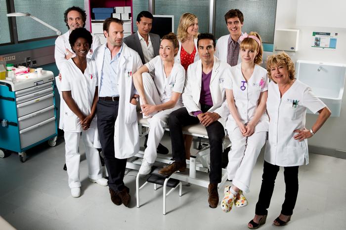 Nina, il nuovo medical drama francese in arrivo su Foxlife