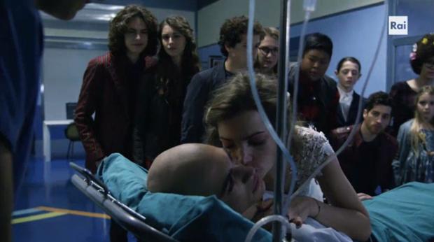 Braccialetti Rossi 3, anticipazioni del 16 Ottobre: l'anteprima video della prima puntata