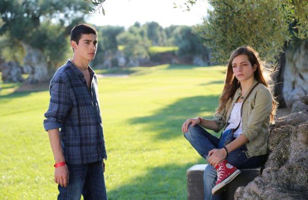 Braccialetti Rossi 3, prima puntata 16 ottobre 2016: DIRETTA