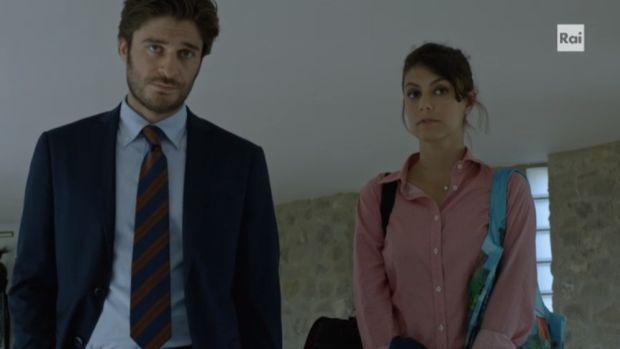 L'Allieva, anticipazioni: quinta puntata del 24 Ottobre (riassunto e video streaming della puntata)