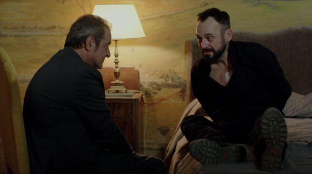 Squadra antimafia 8, anticipazioni settima puntata del 21 Ottobre: De Silva è il figlio di Ulisse Mazzeo; Anna non si fida di Giano (video e promo)