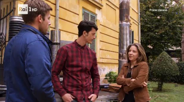 Un medico in famiglia 10, anticipazioni nona puntata del 27 Ottobre: Ciccio torna a casa; Sara e Lorenzo vanno a Berlino, ma…