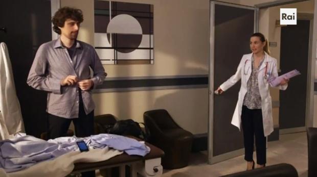 Un medico in famiglia 10, anticipazioni del 20 Ottobre: l'anteprima video dell'ottava puntata