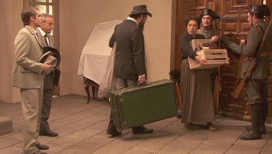 Il Segreto, Francisca perde anche la villa (puntata del 15 ottobre)