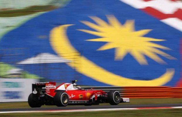 GP di Malesia