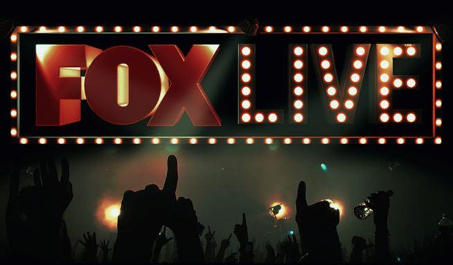 Fox live, la grande musica sbarca anche su Fox e Fox life