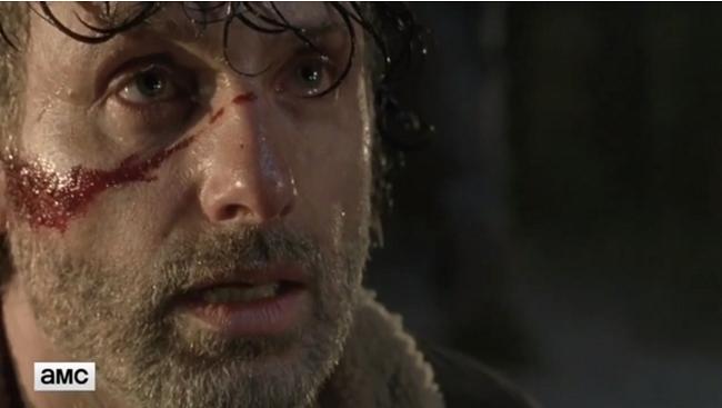 The walking dead 7, i primi minuti della premiere: Negan ha ucciso! [Video]