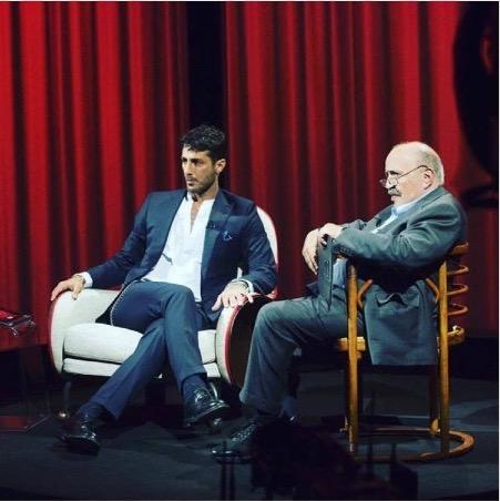 L'Intervista, Maurizio Costanzo intervista Fabrizio Corona
