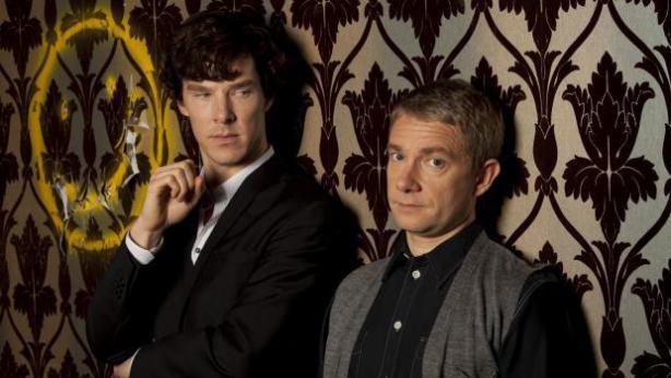 Sherlock: la quarta stagione potrebbe essere l'ultima
