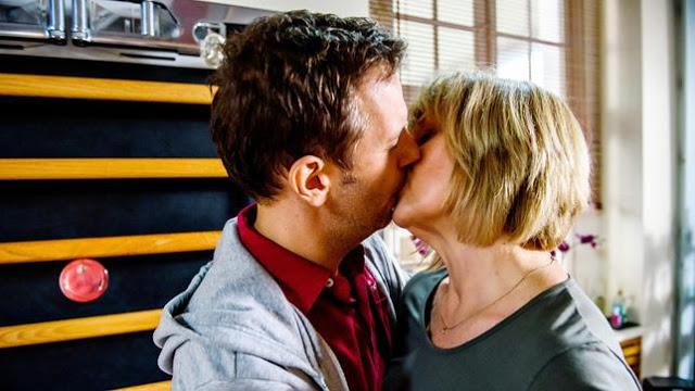 Tempesta d'amore, scoppia la passione tra Nils e Charlotte (anticipazioni dal 9 al 15 ottobre)