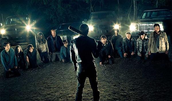 The Walking Dead 7: ecco le due vittime di Negan! SPOILER!!! (VIDEO)