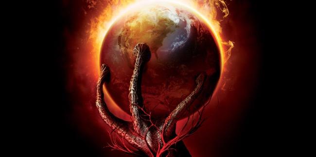 La guerra dei mondi diventerà una serie per MTV