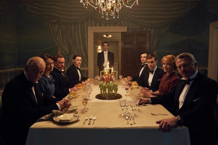 """""""Dieci piccoli indiani"""", il capolavoro di Agatha Christie rivisitato in esclusiva su Giallo [Trailer]"""