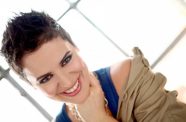 Silvia Salemi intervista
