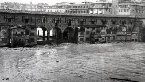 Alluvione Firenze, musei gratuiti per Angeli del fango