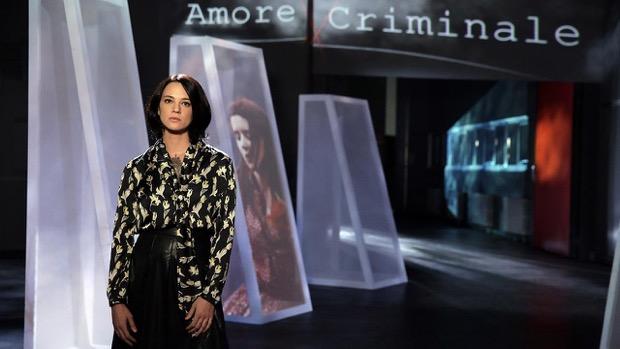 Stasera in tv, 4 novembre: Tale e quale show, Amore criminale, Squadra antimafia