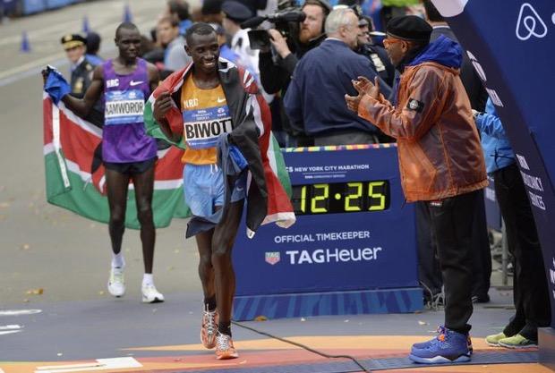 Maratona di New York in diretta su Rai Sport: gli altri sport del 6 novembre
