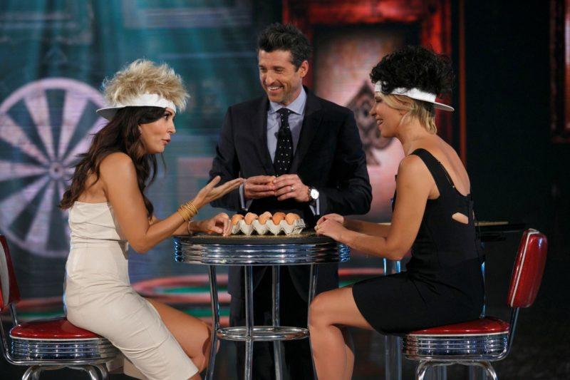 Gossip News Francesco Totti e Sabrina Ferilli a letto insieme?!?
