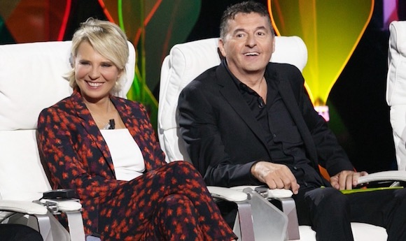Ascolti Tv 9 novembre vince Solo con il 16,05%