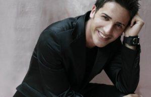 Francesco Capodacqua intervista