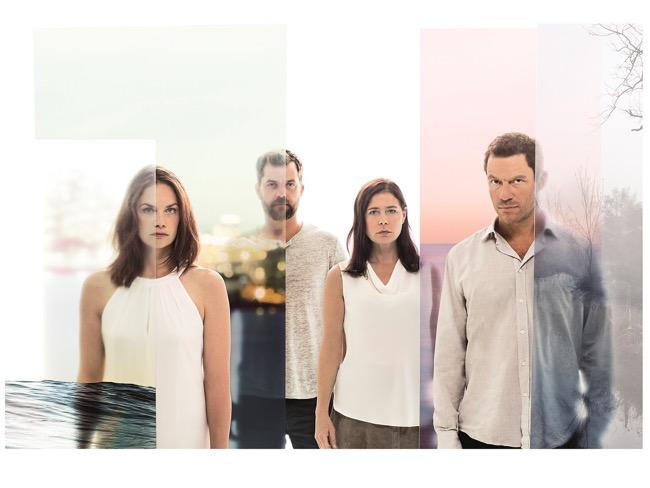The Affair, arriva anche la terza stagione dell'acclamata serie Showtime dal 30 novembre su Sky Atlantic