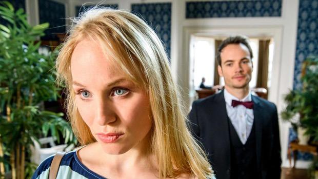 Tempesta d'amore, Clara si dichiara a Adrian ma…(anticipazioni dal 14 al 19 novembre)