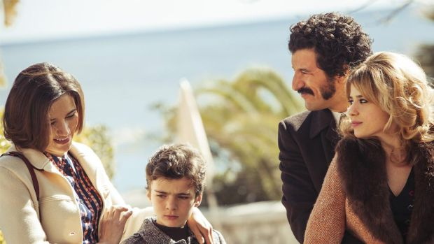 La mafia uccide solo d'estate, anticipazioni: seconda puntata del 28 Novembre (riassunto e video streaming della puntata)