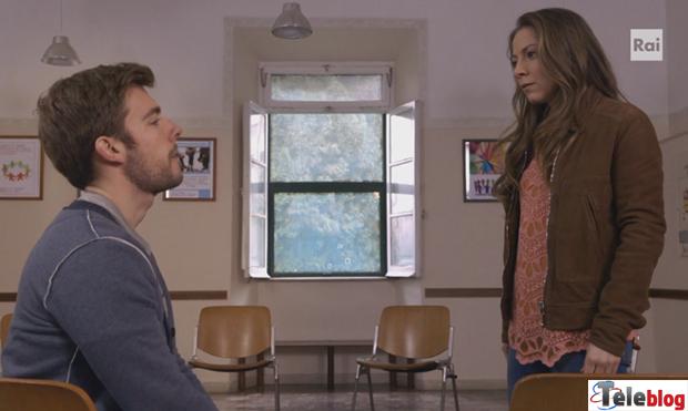 Un medico in famiglia 10, anticipazioni undicesima puntata del 10 Novembre: Lorenzo e Celeste si baciano; Anna in tournée con Geko e Valerio, ma Emiliano…