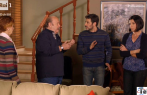 un medico in famiglia 10 undicesima puntata