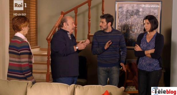 Un medico in famiglia 10, anticipazioni: undicesima puntata del 10 Novembre (riassunto e video streaming della puntata)