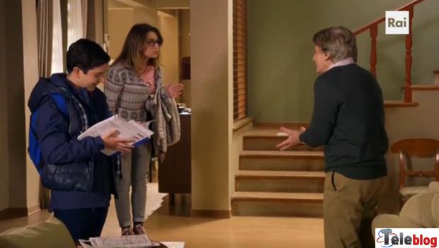 Un medico in famiglia 10, anticipazioni del 17 Novembre: l'anteprima video della dodicesima puntata