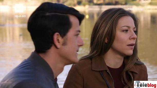 Un medico in famiglia 10, anticipazioni tredicesima ed ultima puntata del 24 Novembre: Sara aspetta un figlio, ma da chi? Anna denuncerà Geko alla polizia?
