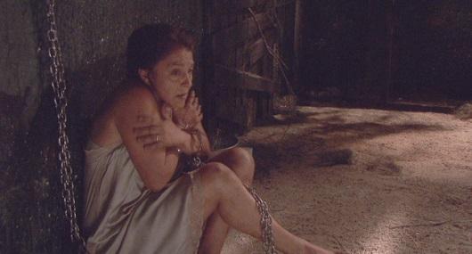 Il Segreto, Francisca prigioniera (puntata del 4 novembre)