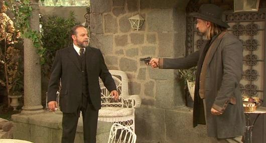 Il Segreto, ecco chi ha rapito Francisca (puntata del 5 novembre)