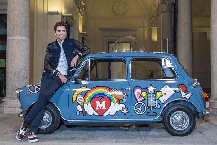 """""""Stasera Casa Mika"""", il poliedrico Mika sbarca dal 15 novembre in prima serata su Rai due"""