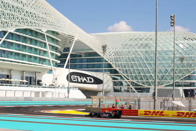 GP di Abu Dhabi per la Formula Uno continua: gli altri sport del 26 novembre