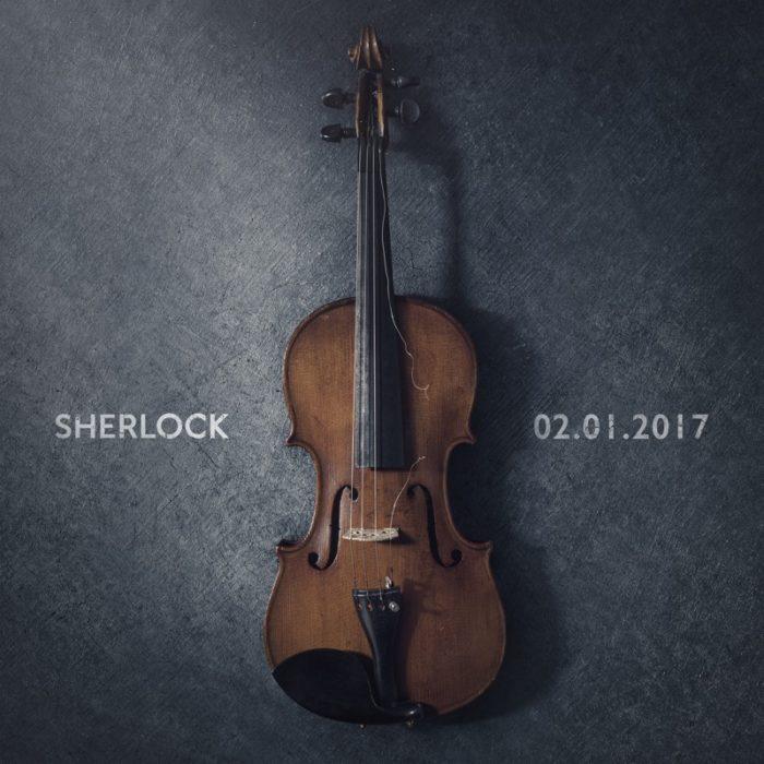 sherlock, netflix