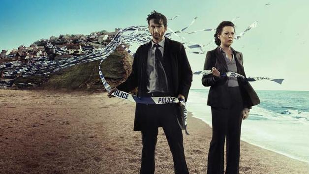 Broadchurch, primo teaser per la terza stagione