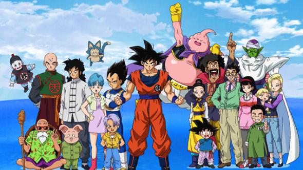 """""""Dragon Ball Super"""", dal 23 dicembre nel pomeriggio di Italia Uno in esclusiva"""