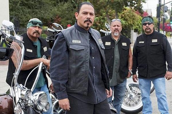 Mayans MC: FX ordina il Pilot per lo spin-off di Sons of Anarchy!